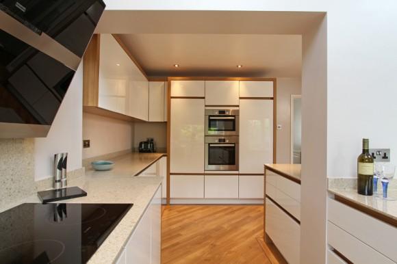 Modernist Interior 1