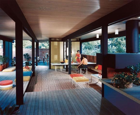 Modernist Interior